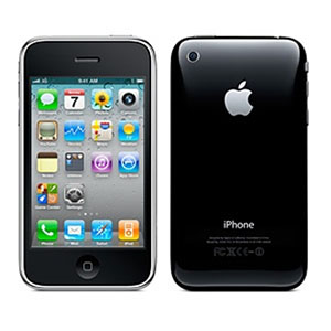 iPhone 3GS Reparatur