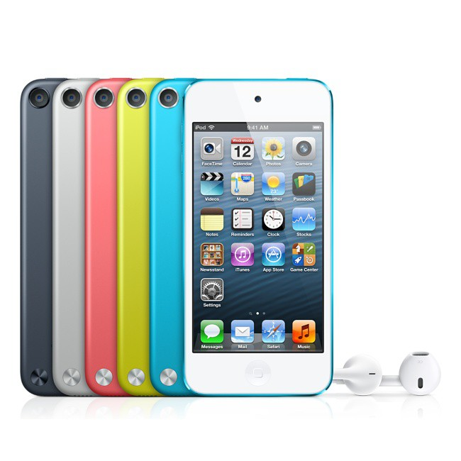 iPod touch 5. Generation Reparatur