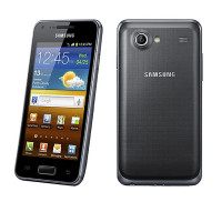 Galaxy Advance Reparatur