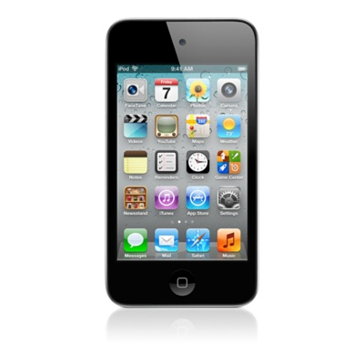 iPod touch 4. Generation Reparatur