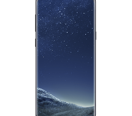 Samsung Galaxy S8+ (Plus)