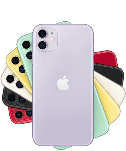 iPhone 11 Dr. Phone